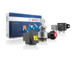Широкий спектр надежных и качественных компонентов Bosch
